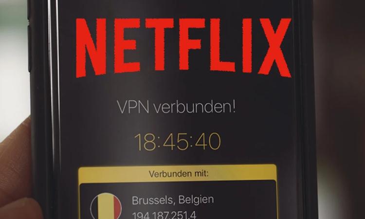 Netflix for a lot less money per month