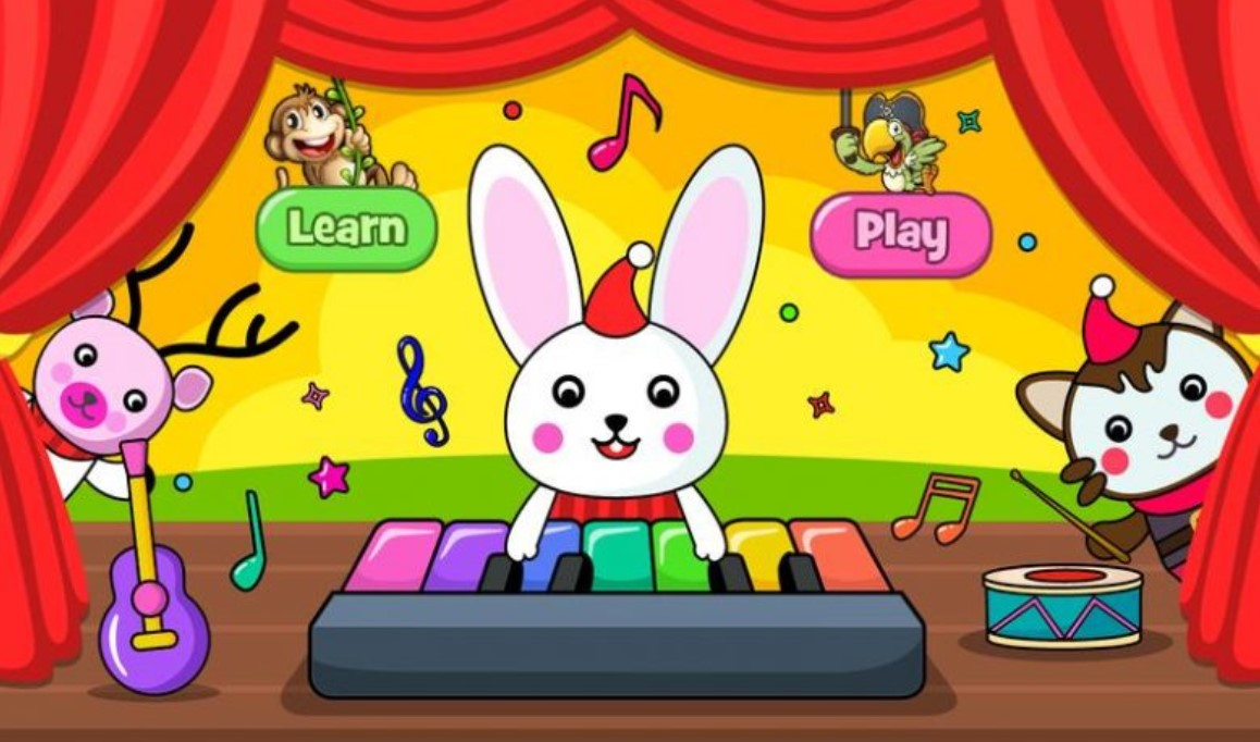 Piano Kids Music and Songs