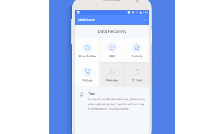 Recover Deleted Videos on Android with EaseUS MobiSaver