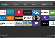 Samsung Smart TV wont Download Apps