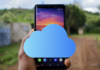 So you can access iCloud from Android