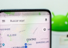 So you can access your location history from Google Maps