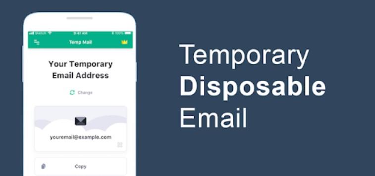 Temp Mail