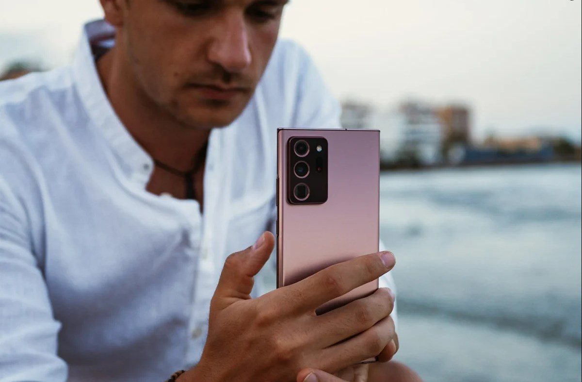 The 7 Samsung mobiles with the best camera of the moment