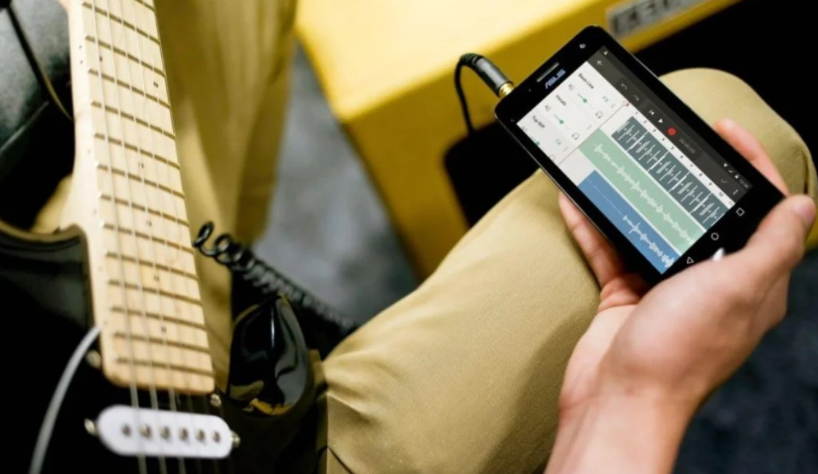 The 7 best alternatives to Garageband for Android