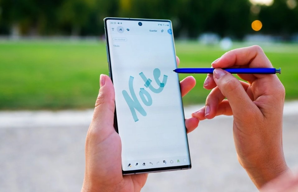 The 7 best alternatives to GoodNotes for Android