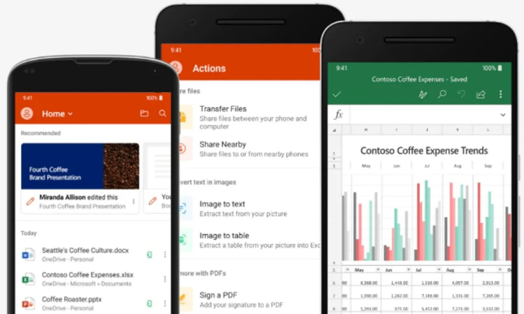 The 7 best alternatives to Open Office and Libre Office on Android