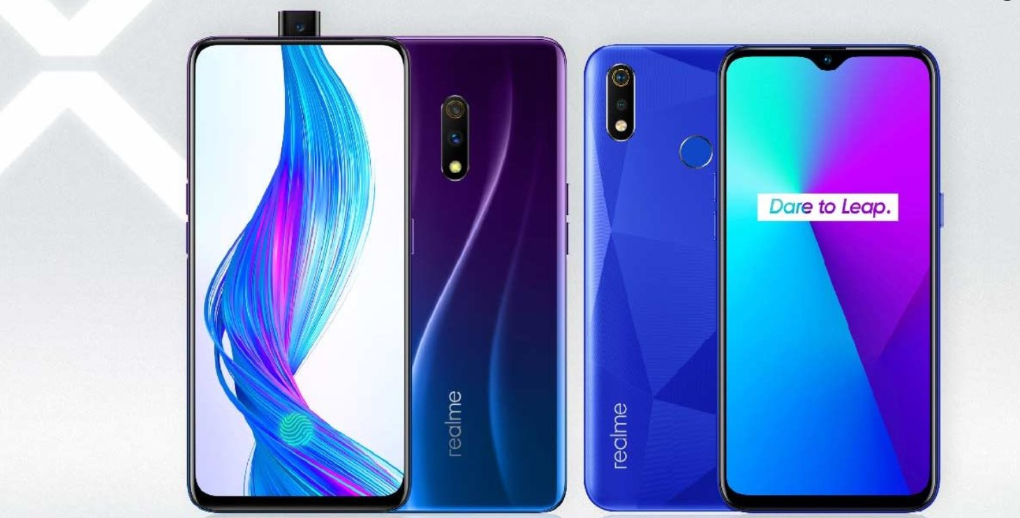 The best realme phones of 2021