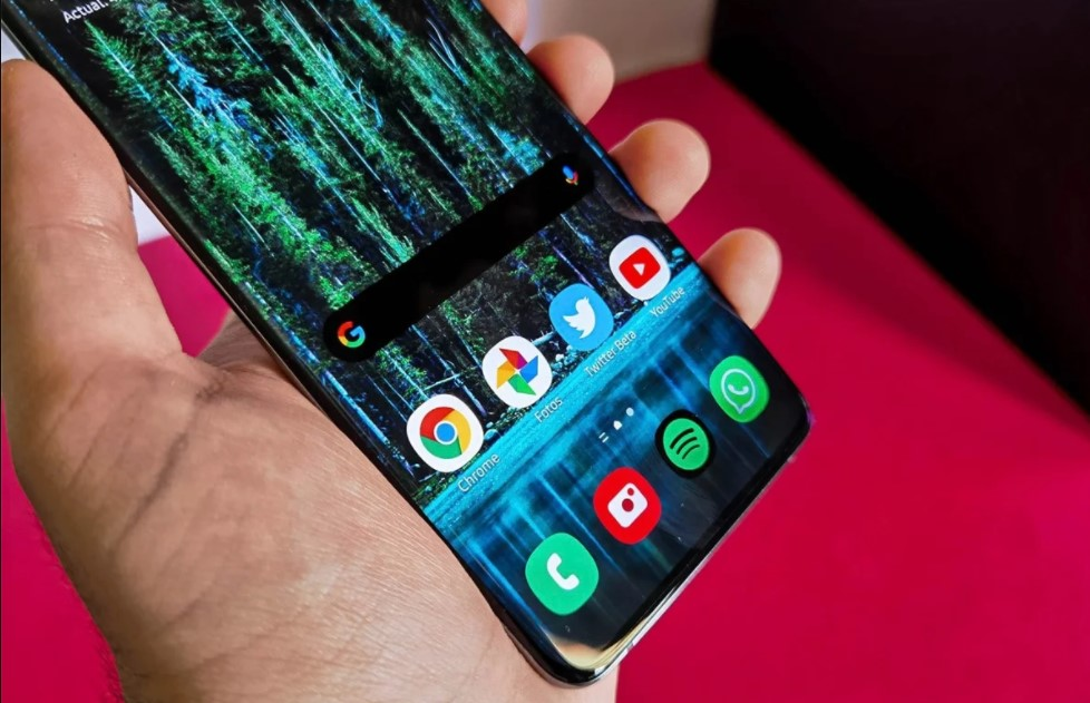 These are the Samsung phones that will update to Android 11