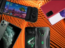 These are the best mobiles for gamersThese are the best mobiles for gamers