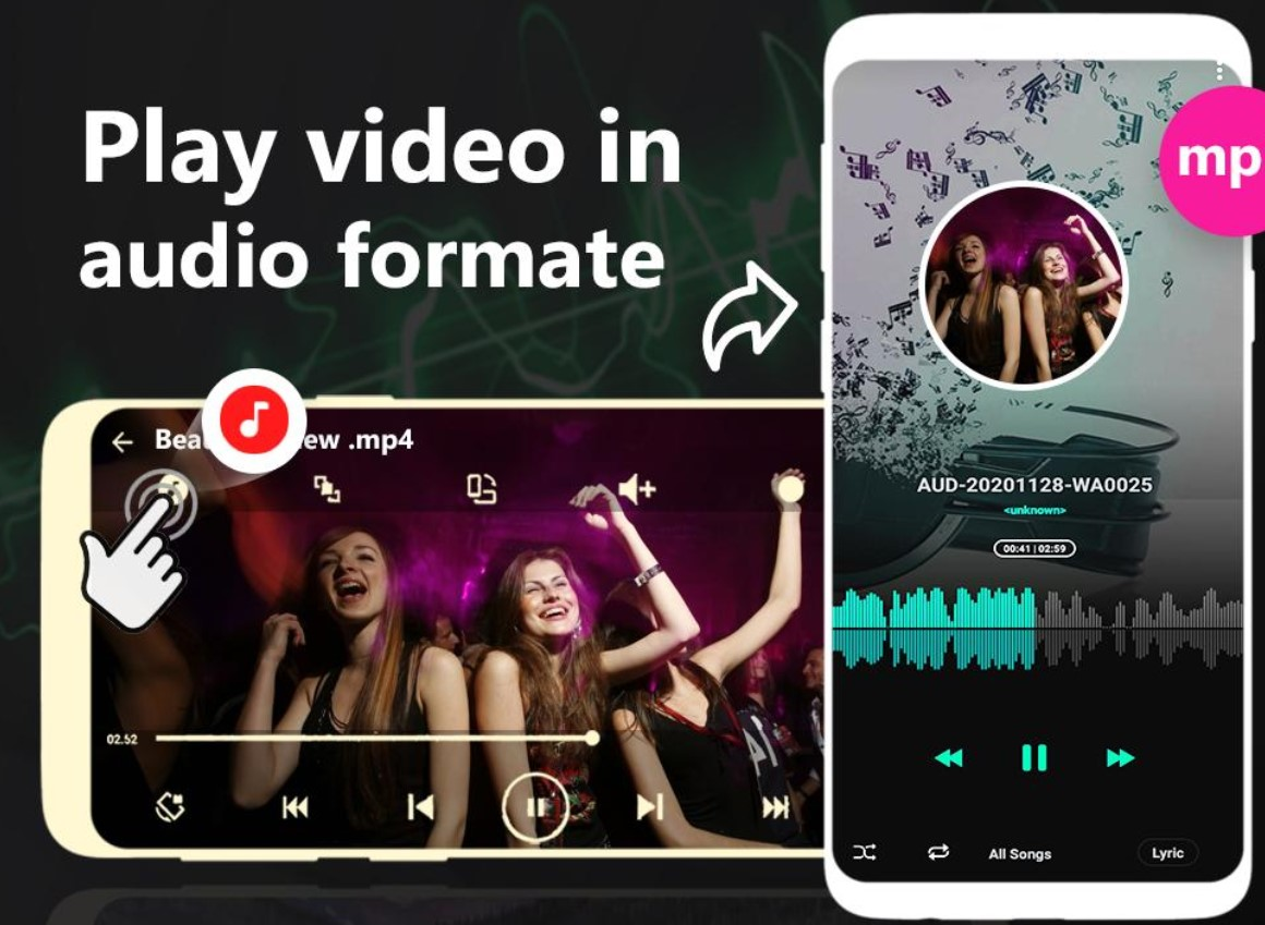 Video Player Full HD