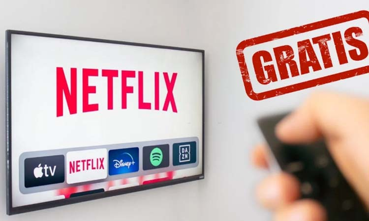 Watching Netflix for free is possible and these are all the options