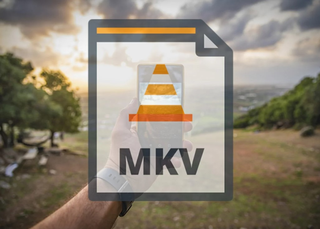 What are MKV files