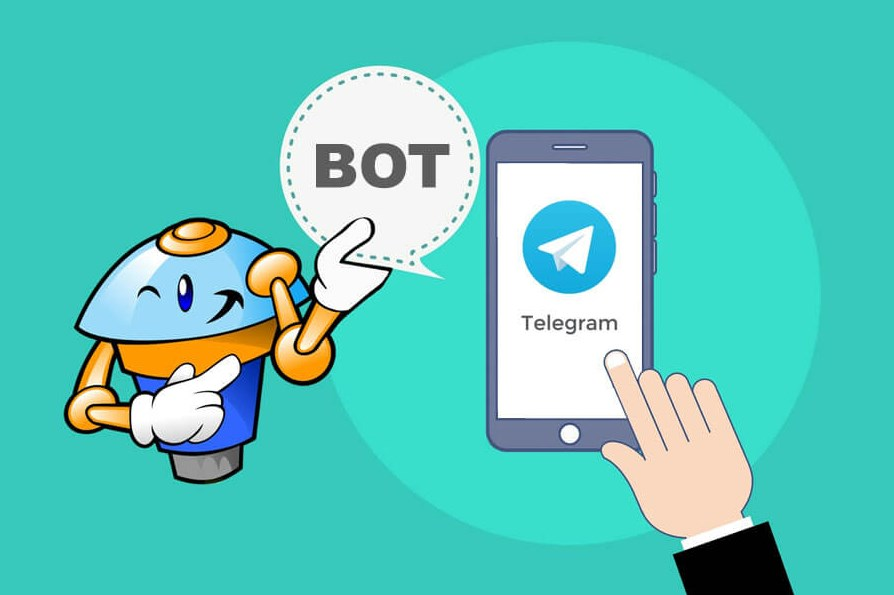 What are and how are Telegram bots used