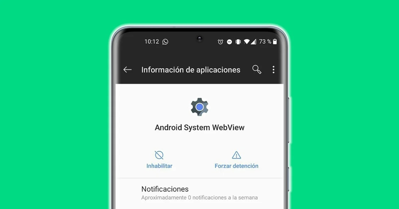 What is Android WebView and what does it do