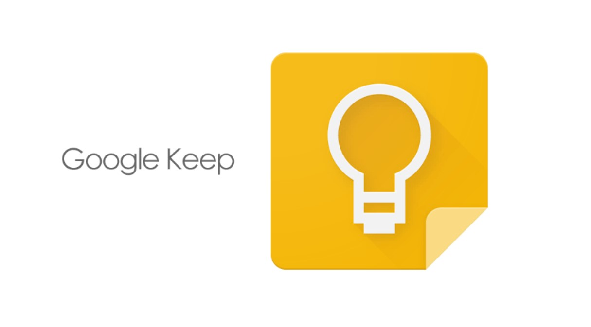 What is Google Keep