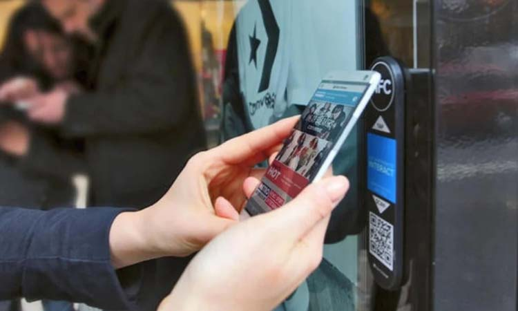 What is NFC for on Android