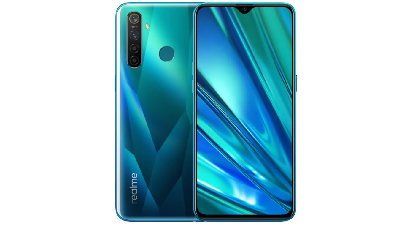 What is the best realme mobile