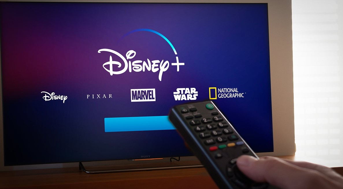 Why is Disney Plus not working on my Samsung TV