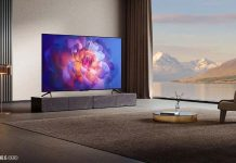 Xiaomi Mi TV 6 OLED this is how spectacular Xiaomis new OLED television is