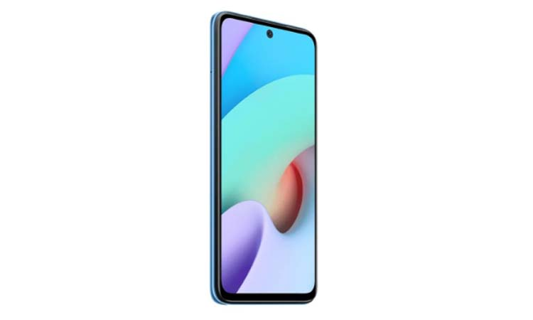 Xiaomi Redmi 10 all the information step1