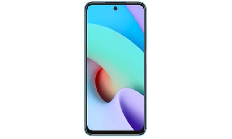 Xiaomi Redmi 10 all the information step2