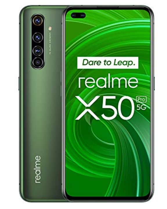 realme X50 Pro 5G 1