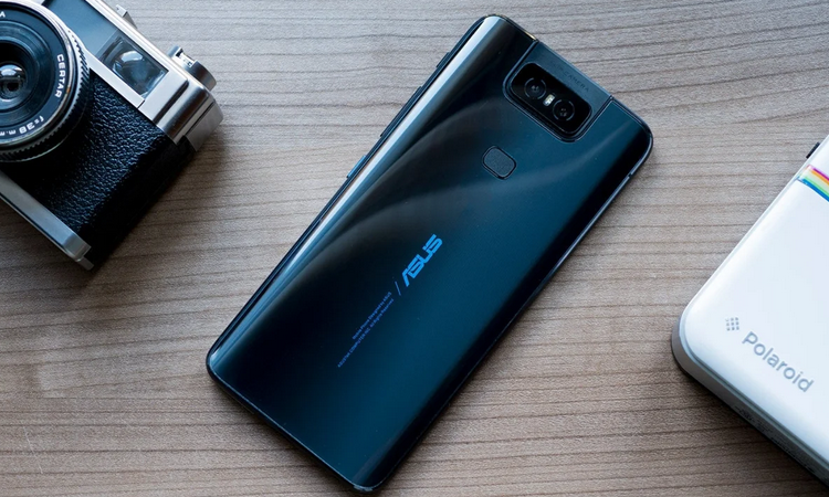 ASUS phones that will receive Android 11