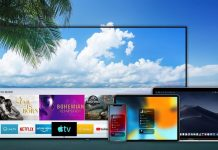 How to Cast from Mac to Samsung TV