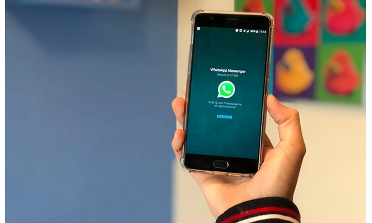 How to use the beta version of WhatsApp