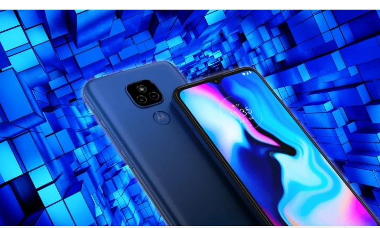 Motorola Moto E7 Plus