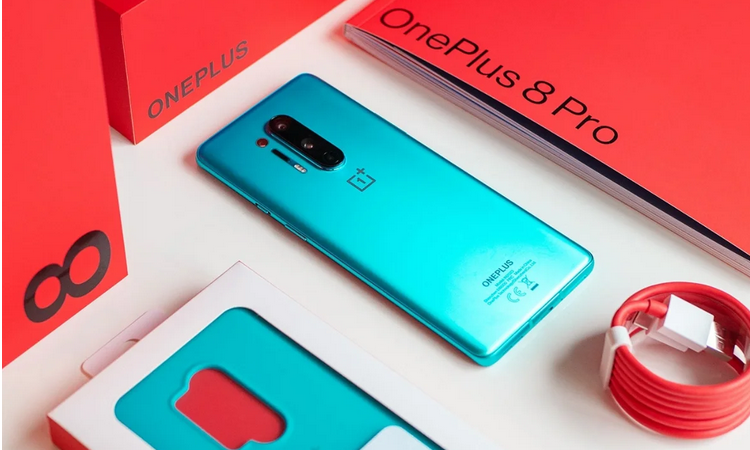 OnePlus phones that will receive Android 11