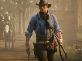 Red Dead Redemption 2 to leave Xbox Game