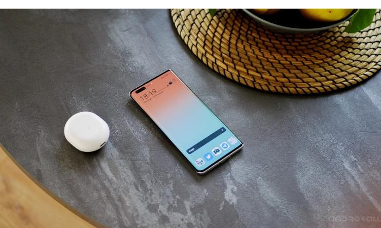 Root Huawei phones