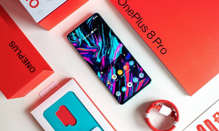 Root OnePlus phones