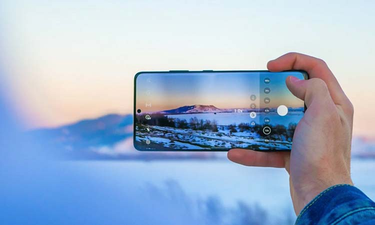 Samsung phones with good cameras