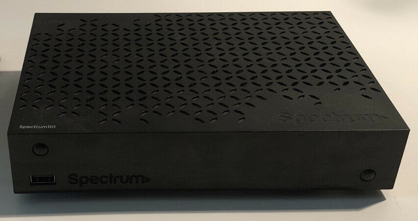 4 Troubleshooting Steps for Spectrum Cable Box Not Working Issue