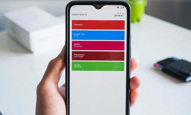 The 9 best spending control apps manage your finances from your mobile
