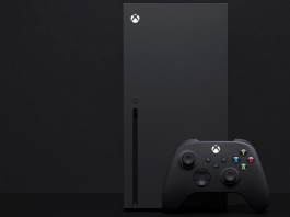 The Microsoft Store receives new Xbox Series X units today