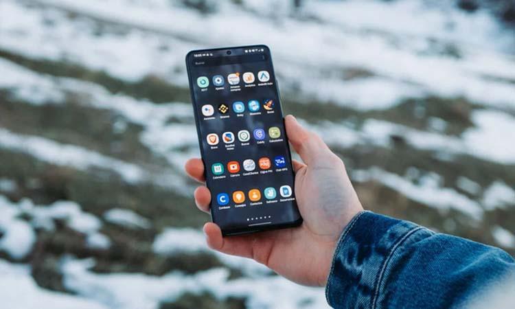 The essential apps that I always install on my Android mobile