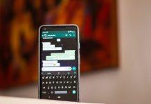Use custom ringtones and notification on WhatsAp