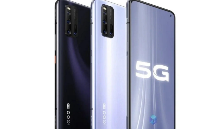 Vivo phones that will receive Android 11