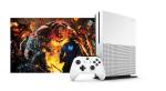 Xbox One S 4K Race Begins