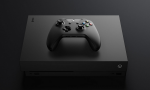 Xbox One X with Series X