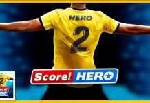 one of the best football games for Android is back